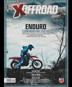 X Off Road - n. 119 - marzo 2019 - mensile