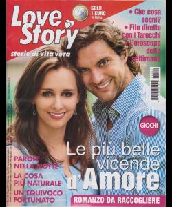 Love Story - n. 22 - 4 giugno 2019 - settimanale -