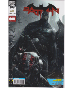 Batman Magazine - n. 169 - 21 aprile 2019 - quindicinale - Batman
