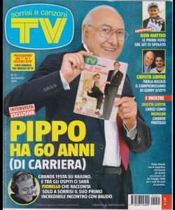 Sorrisi E Canzoni Tv - n. 21 - 28 maggio 2019 - settimanale -