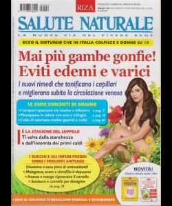 Salute Naturale - n. 242 - giugno 2019 - mensile