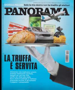 Panorama - n. 9 - settimanale - 20 febbraio 2019 -