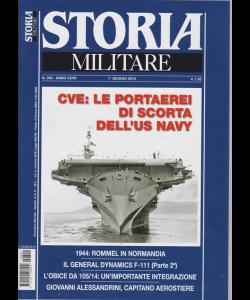 Storia Militare - n. 309 - 1° giugno 2019 - mensile