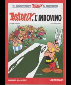 Asterix e l'indovino - n. 22 - settimanale -