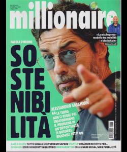 Millionaire - n. 6 - giugno 2019 - mensile
