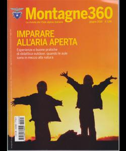 Montagne 360 - giugno 2019 - mesnile -