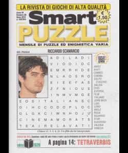 Smart Puzzle - n. 20 - marzo 2019 - mensile