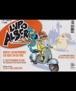 Lupo Alberto - n. 408 - 1 giugno 2019 - mensile