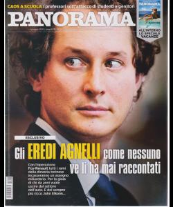 Panorama - n. 24 - 5 giugno 2019 - settimanale -