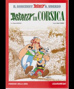 Asterix - n. 23 - Asterix in Corsica - settimanale -