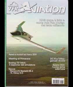 Vfr Aviation - n. 48 - mensile - giugno 2019 -