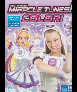 Miracl.e Tunes! Colori - n. 2 - giugno - luglio 2019 - bimestrale
