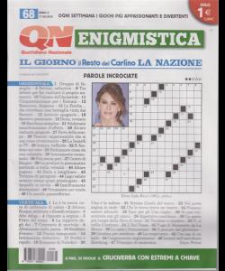 Enigmistica - n. 68 - 17/6/2019 - settimanale -