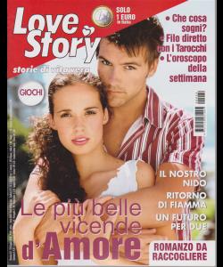 Love Story - n. 24 - 18 giugno 2019 - settimanale -