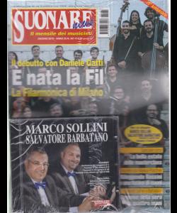 Suonare News - Cd Sollini-Barbatano - n. 261 - giugno 2019 - mensile
