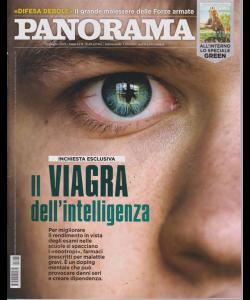 Panorama - n. 25 - 12 giugno 2019 - settimanale -