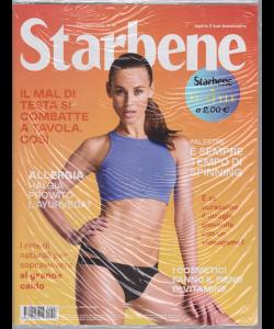 Starbene + Tu Style - n. 26 - 11 giugno 2019 - settimanale - 2 riviste