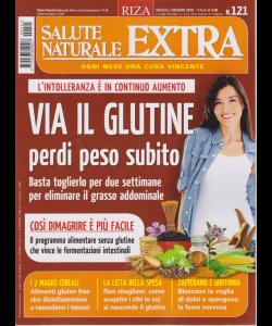 Salute Naturale Extra - n. 121 - mensile - giugno 2019 -
