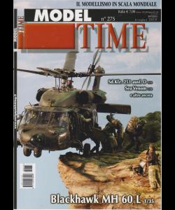 Model Time - n. 275 - mensile - giugno 2019 -