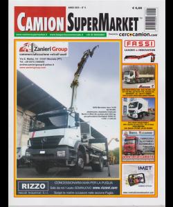 Camion Super Market - n. 6 - 12 giugno 2019 -