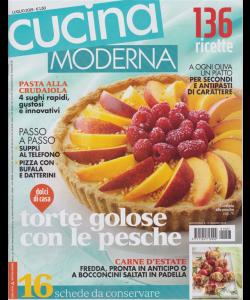 Cucina Moderna - n. 7 - luglio 2019- mensile