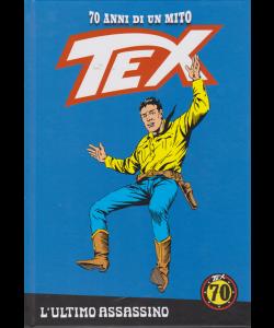 Tex - L'ultimo assassino - n. 61 - settimanale