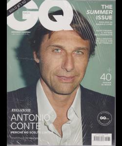 Gq + Gq Inc. - n. 231 - luglio - agosto 2019 - mensile - 2 riviste