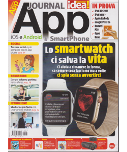 App Journal - n. 83 - bimestrale - 14/6/2019