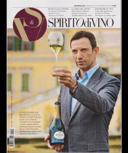 Spirito Di Vino - n. 92 - bimestrale -giugno - luglio 2019
