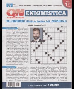 Enigmistica - n. 69 - 24/6/2019 - settimanale