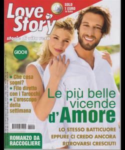 Love Story - n. 25 - 25 giugno 2019 - settimanale