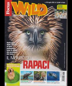 Focus Wild - n. 96 - luglio 2019 -