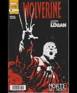 Wolverine - n. 383 - quindicinale - 20 giugno 2019 - Morte nel nord!