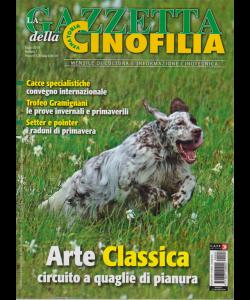 La Gazzetta della cinofilia - n. 7 - luglio 2019 - mensile