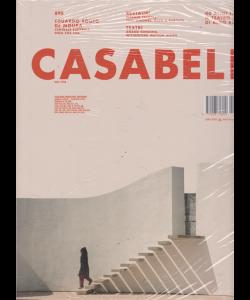 Casabella - giugno 2019 -