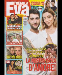 Eva tremila - n. 4 - 8 marzo 2019 - settimanale