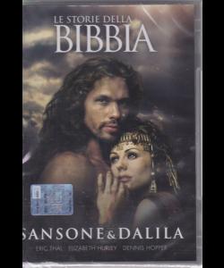 I Dvd Di Sorrisi Collaction n. 19 -  - Sansone E Dalila - settimanale - luglio 2019 -