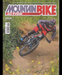 Mountain Bike Action - n. 7 - luglio 2019 - mensile