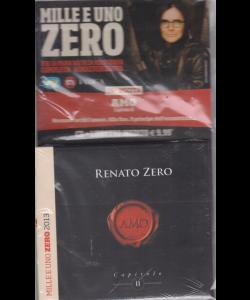 Mille e uno Zero - n. 26 - Amo - Capitolo II - CD + Libretto - settimanale - 21/6/2019