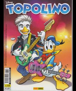 Topolino - n. 3318 - 26/6/2019 - settimanale
