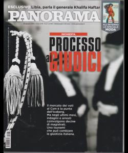 Panorama - n. 27 - 26 giugno 2019 - settimanale