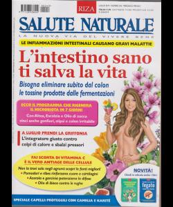 Salute Naturale - n. 243 - luglio 2019 - mensile -