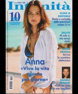 Intimita' - A. Safroncik - n. 26 - 3 luglio 2019 - settimanale -