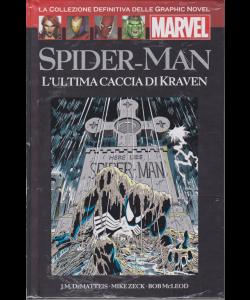 Graphic Novel Marvel - Spider-Man - n. 14 - L'ultima caccia di Kraven - 23/2/2019 - quattordicinale -