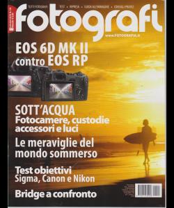 Tutti Fotografi  -n. 7/8 - mensile - luglio - agosto 2019 -