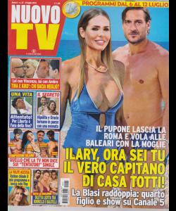 Nuovo Tv - n. 27 - 8 luglio 2019 - settimanale