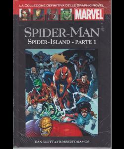 Graphic Novel Marvel - Spider Man-Island - parte 1 - n. 23 - 29/6/2019 - quattordicinale