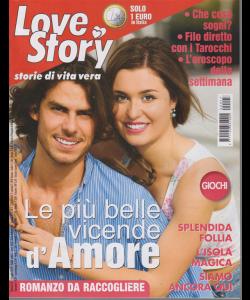 Love Story - n. 27 - 9 luglio 2019 - settimanale -