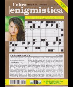 L'altra Enigmistica - n. 477 - luglio 2019 - mensile