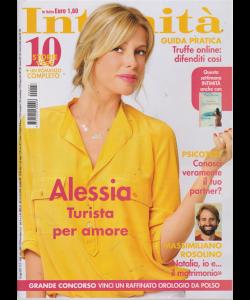 Intimita' - A. Marcuzzi - n. 27 - 10 luglio 2019 - settimanale